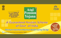 Atal Pension Yojana inSummary.in