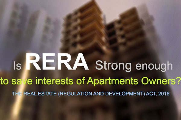RERA inSummary.in